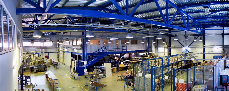 Mezzanine Floors Prices Southampton